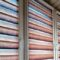 Рулонные шторы Integro Box Duo (тканьTorino коричневый)