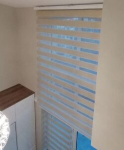 Рулонные шторы Clic Box Duo фото 3