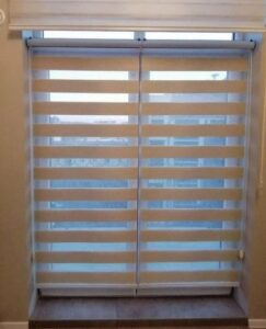 Рулонные шторы Clic Box Duo фото 5
