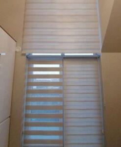Рулонные шторы Clic Box Duo фото 6