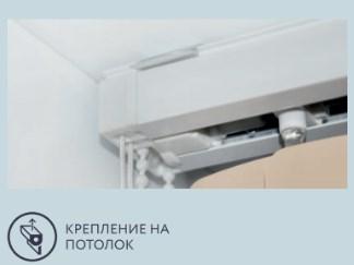 крепление на потолок