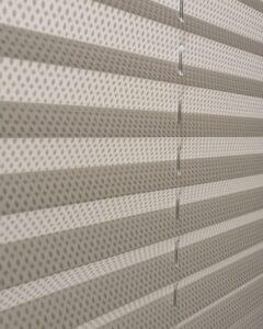 шторы плиссе для коридора 1