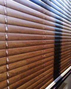 бамбуковые жалюзи тигровый глаз 4